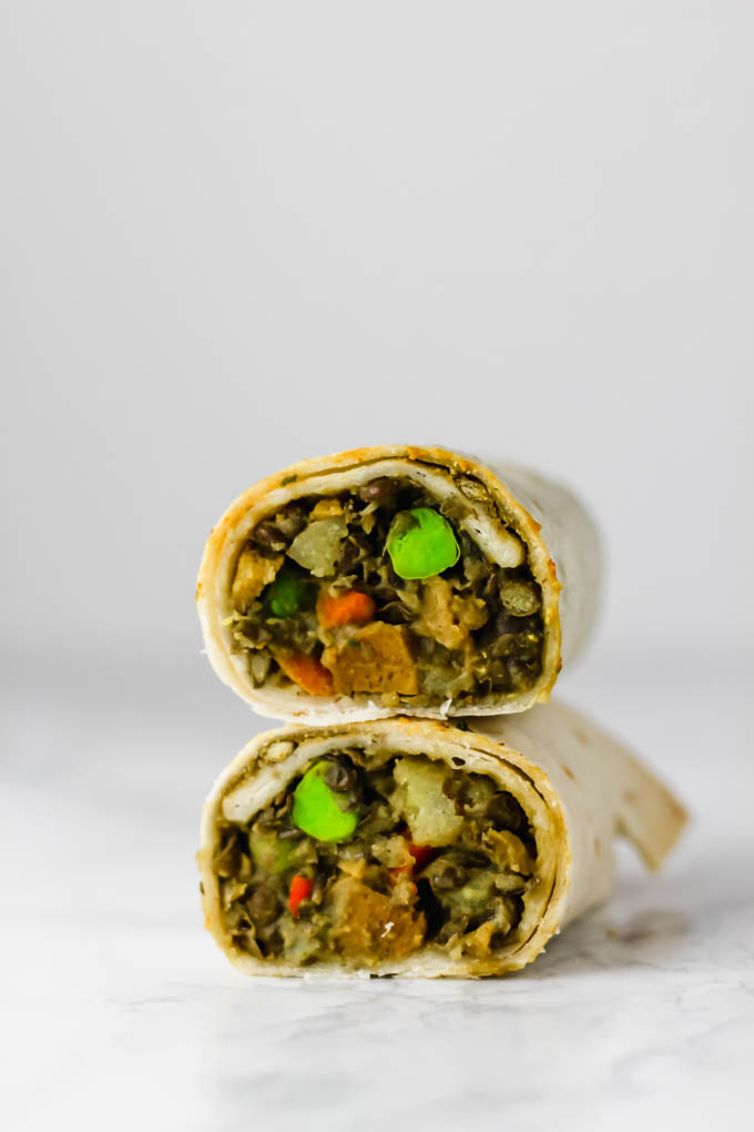 If you need to stock your freezer with easy meals for busy days, try some of Sweet Earth's vegan frozen burritos! I'm reviewing six different flavors to help you find one (or more!) you'll love.