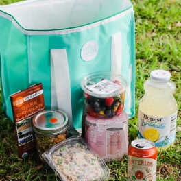 Get outside and enjoy the weather this summer, but don't forget to pack all the fresh snacks to fuel you! Read on to discover the best snacks to pack for hot summer days.