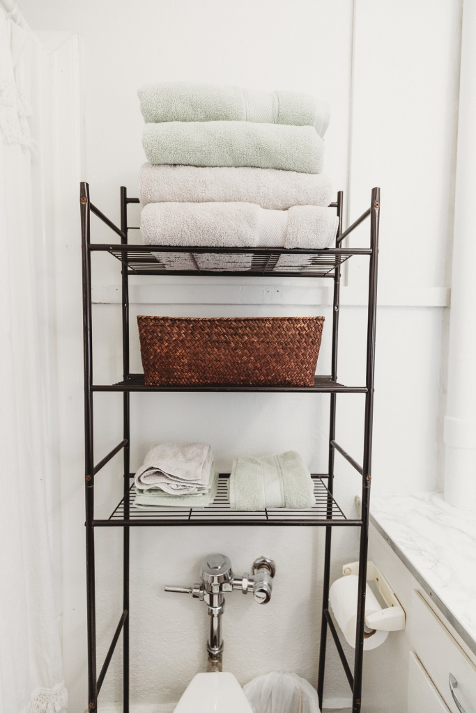 These 100% Organic Cotton Towels from Grund America LLC are super soft! I feel like I'm in a spa every time I use them 💆🏼💦. Check them out here: bit.ly/grundtowels