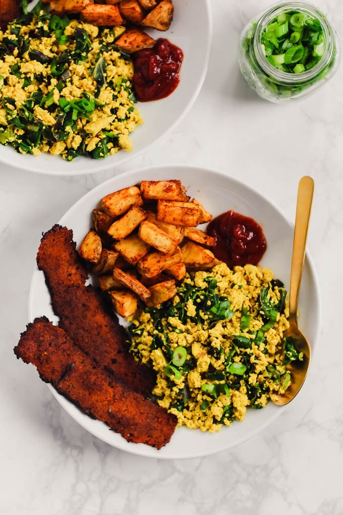 20 Vegan Brunch Recipes (Sweet And Savory!)