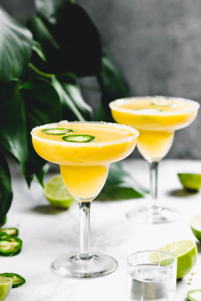 mango margarita recipe