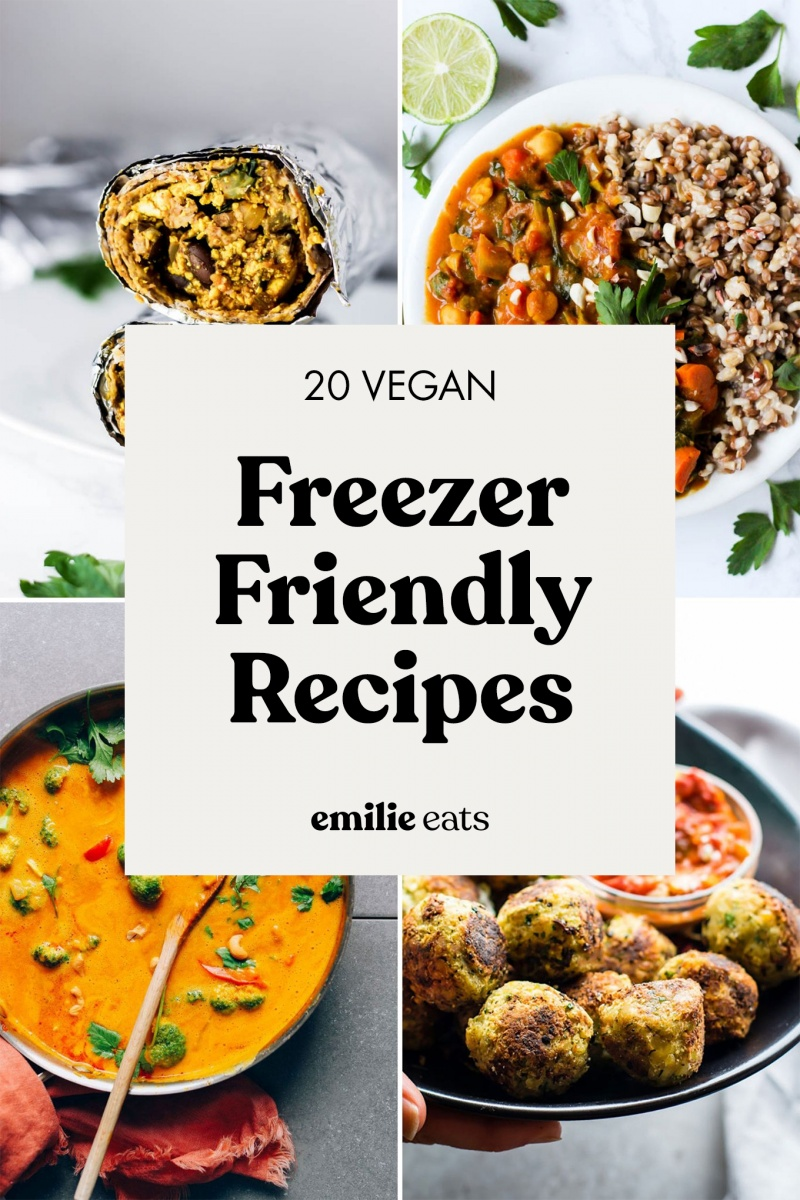 Trend Dinner Meal Ideas To Freeze